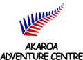 Akaroa Adventure Centre Logo